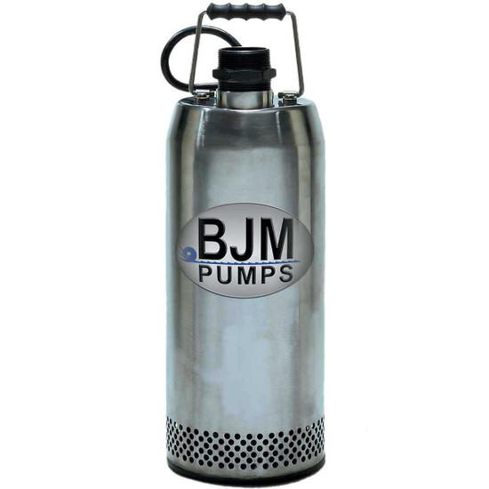 BJM R1520-230 Submersible Pump