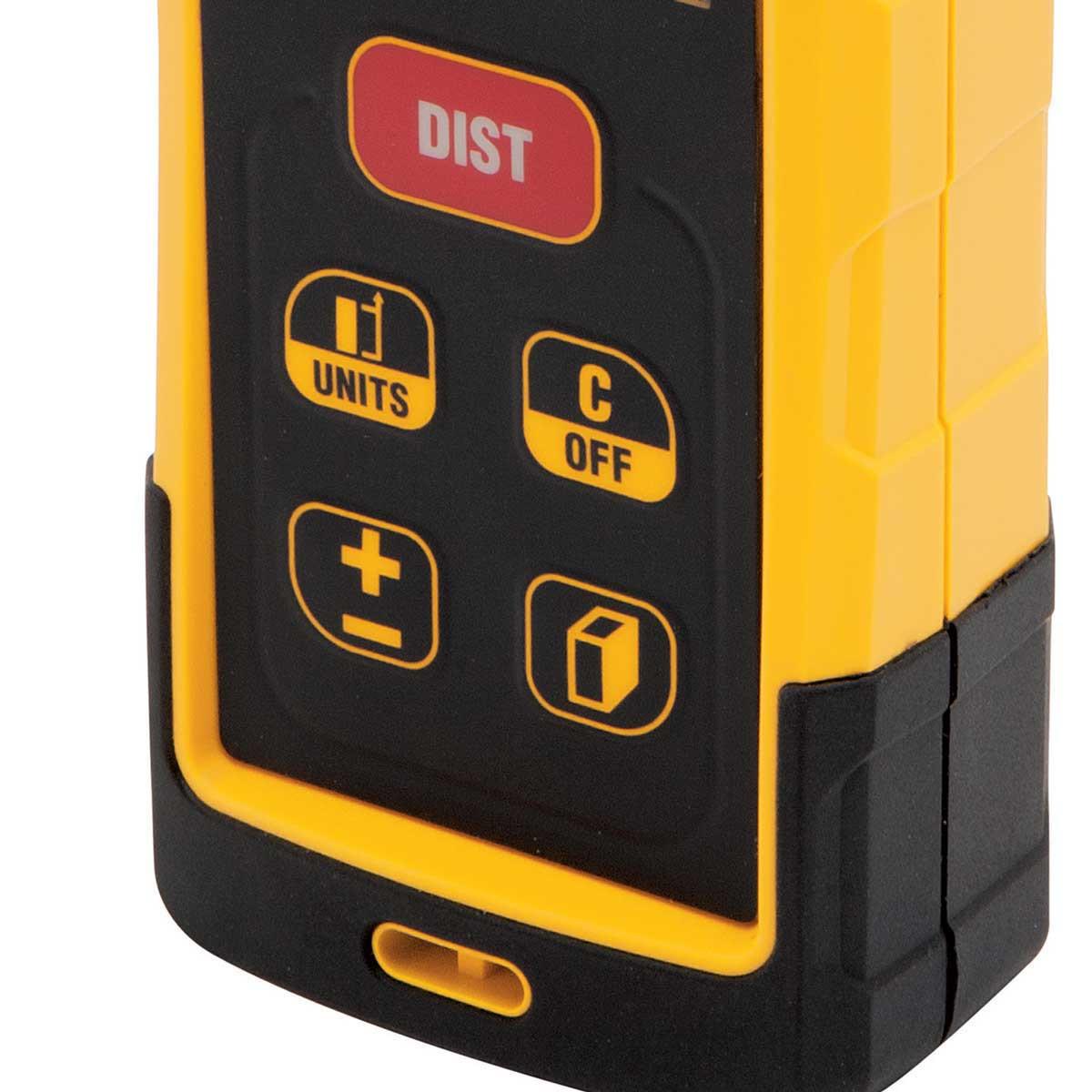 DW03050 DeWalt Laser Distance Measure