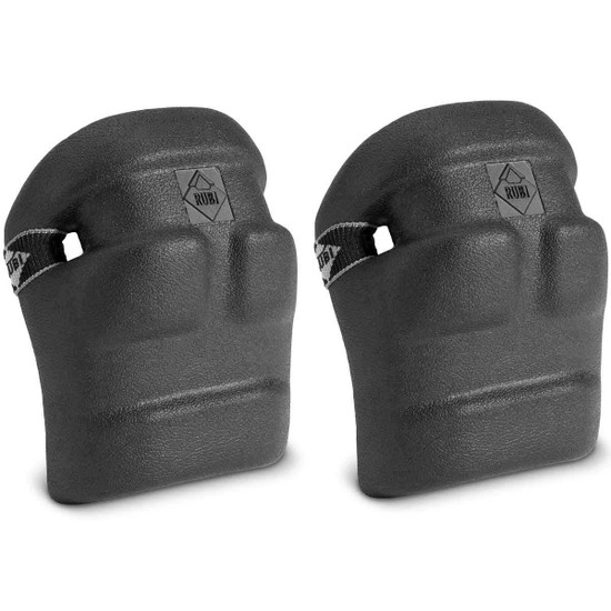 Rubi SR1 Ergonomic knee pad appart