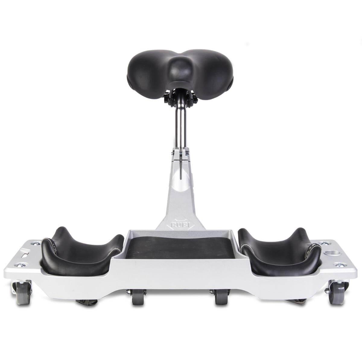 Rubi SR1 Ergonomic Seat tilling
