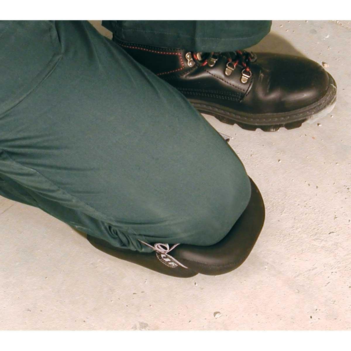 65915 Rubi Tools Knee pad package