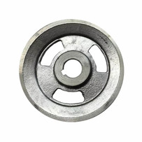 3209053 Imer Workman Engine Pulley concrete mixer