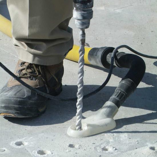 Diteq Dust Shroud Hammer Drill