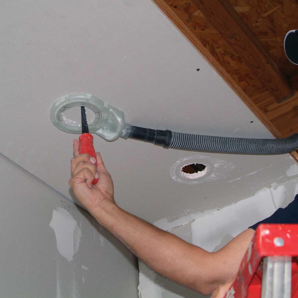 bitbuddie knife cutting ceiling