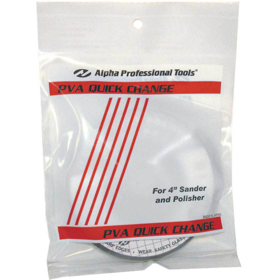 Alpha PVA Quick Change Single Pack