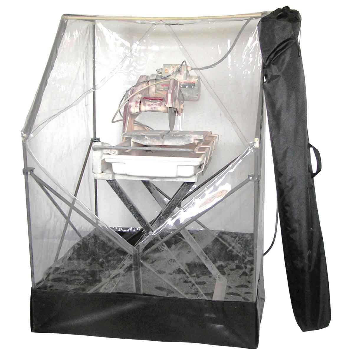 Barwalt Saw Shack XL with carrying bag