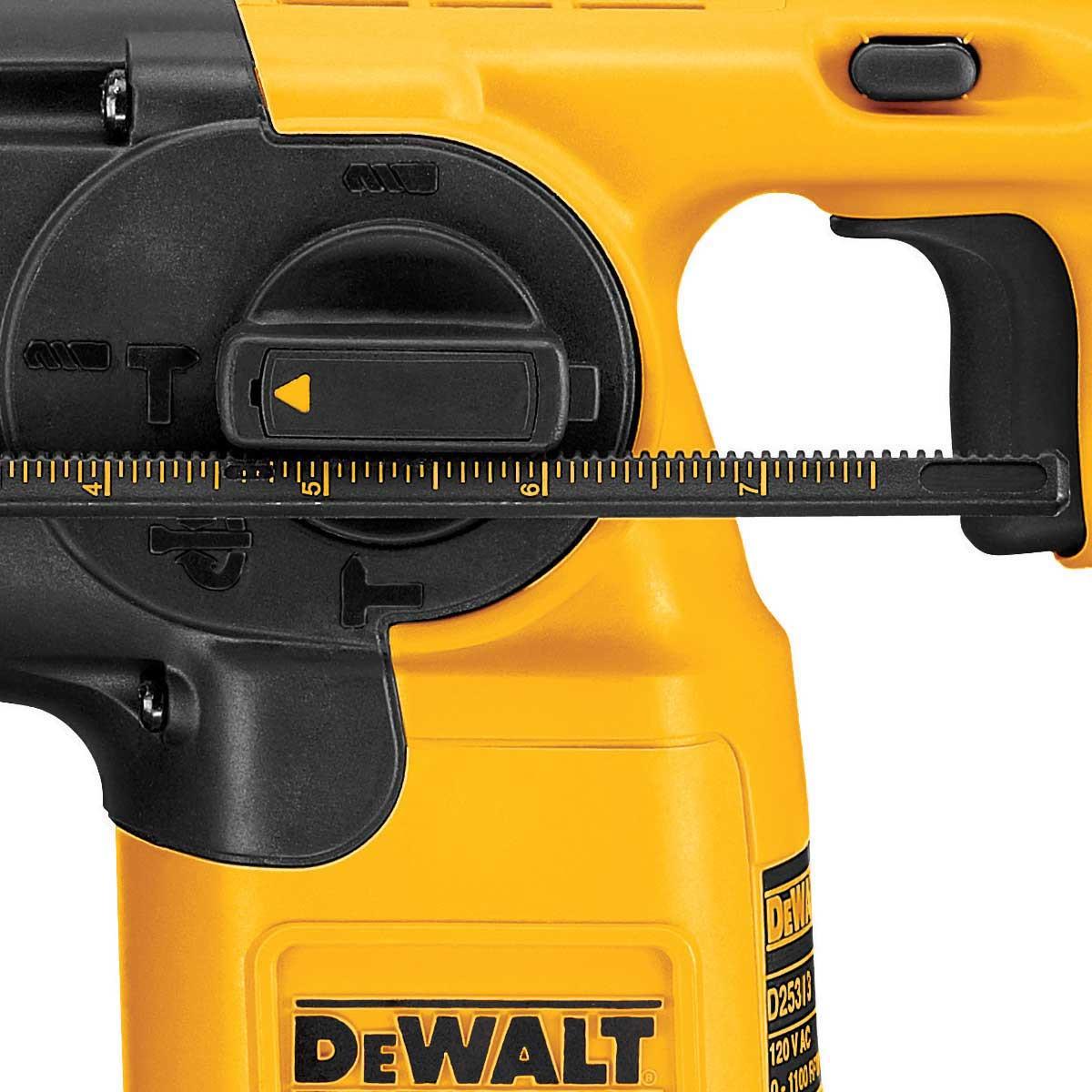 1 inch Dewalt SDS Plus Hammer