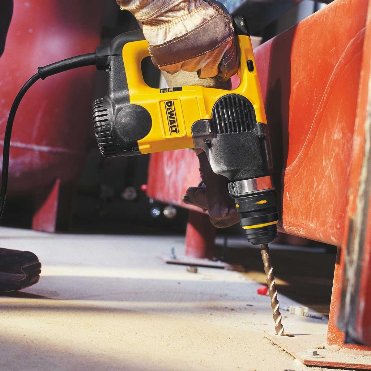Dewalt 1 inch D25313K SDS Plus Hammer
