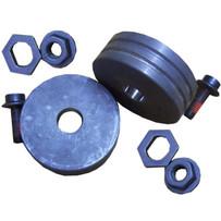 Husqvarna K960 Support Roller
