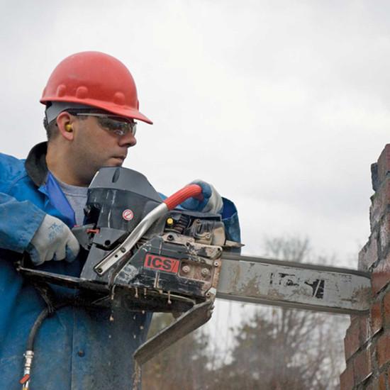 ICS 680ES Concrete Cutting Chainsaw