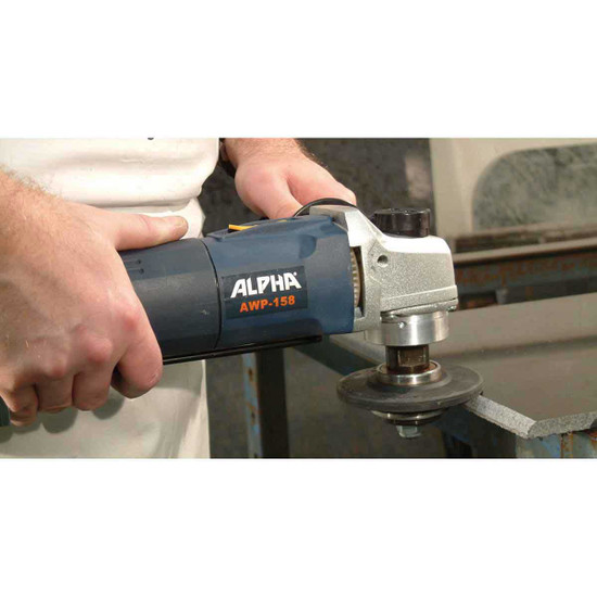 Alpha B-Series Wet Profiler for Porcelain Tile