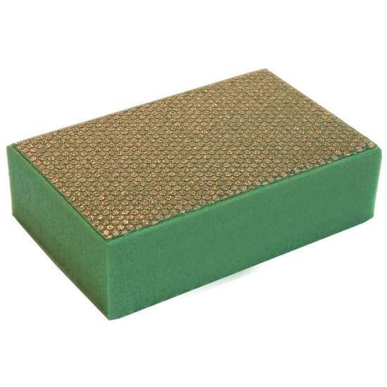 Abrasive Technology Foam Diamond Hand Pad