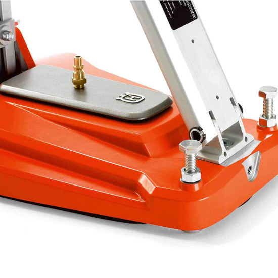 Husqvarna DMS 180 Core Drill Base