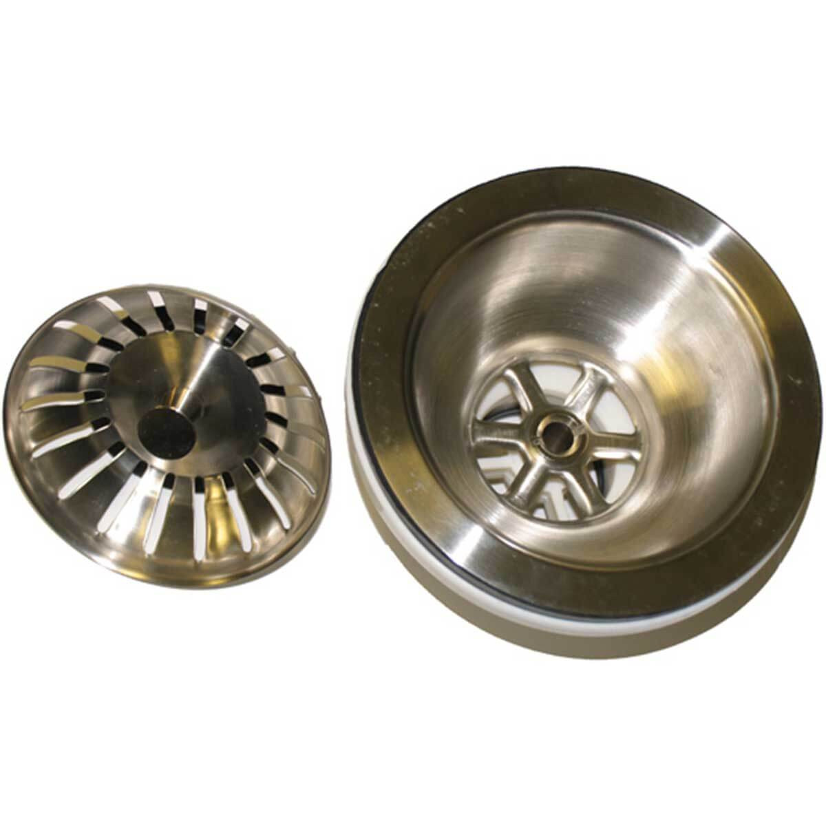 Artisan Sink Strainer out