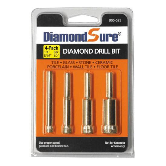 diamondsure small bit kit