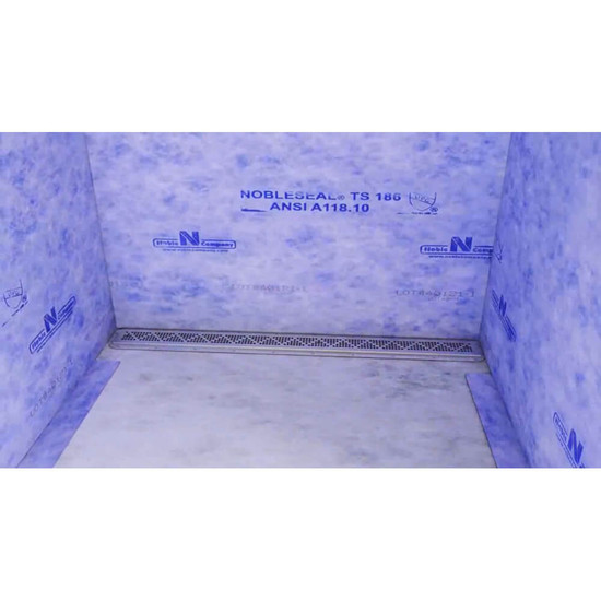 Noble Waterproof Shower Membrane