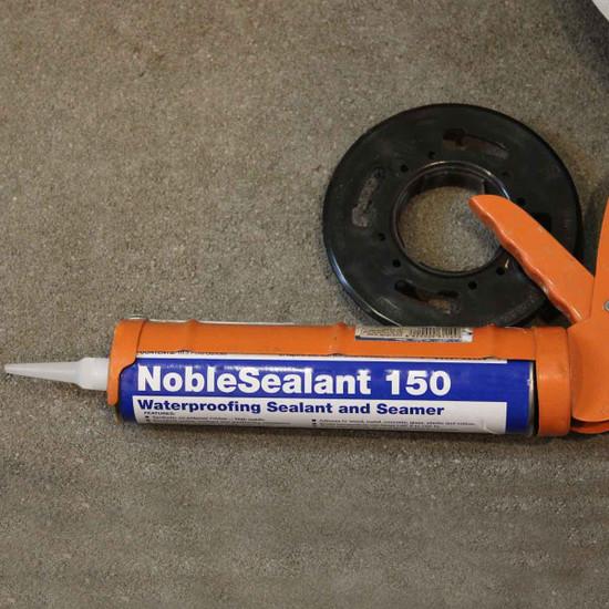 Noble 150 Waterproof Sealant Caulk