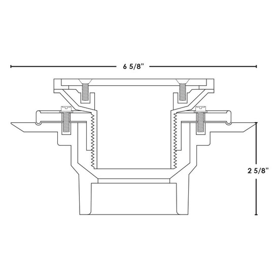 Noble Drain Schematic