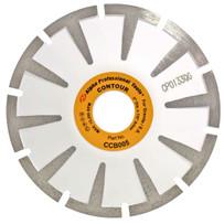 CCB005 Alpha Tools Contour Blade