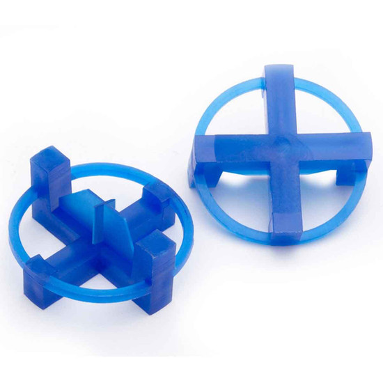 Tavy Tile Spacers 3/16th Inch Blue