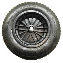 3208129 Imer Wheelman Wheel portable concrete mixer