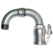 1107570 Imer Small 50 Pump Pipe Hook