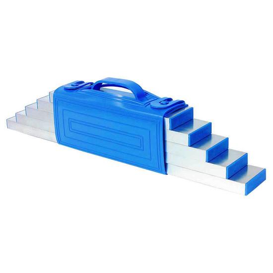 Barwalt 5 Piece Mini Straightedge Set