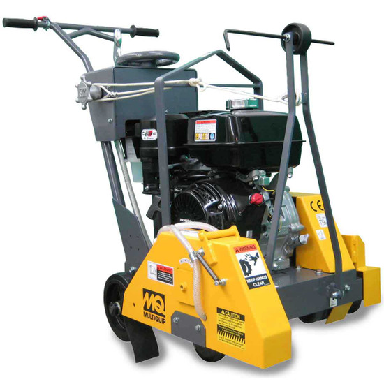 Multiquip SP118 18 inch Pavement Saw