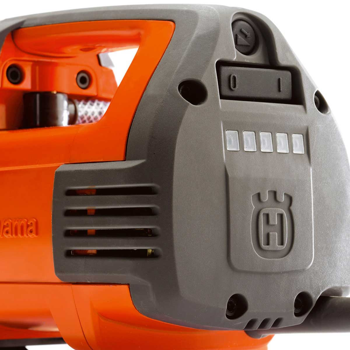 Husqvarna DMS 280 gear box selector