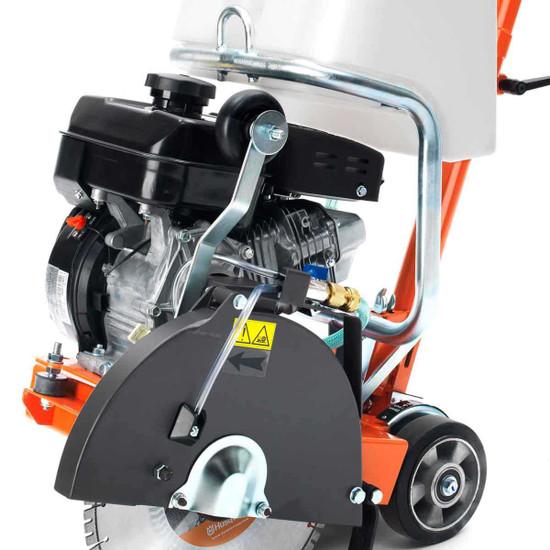 Husqvarna FS309 Saw motor
