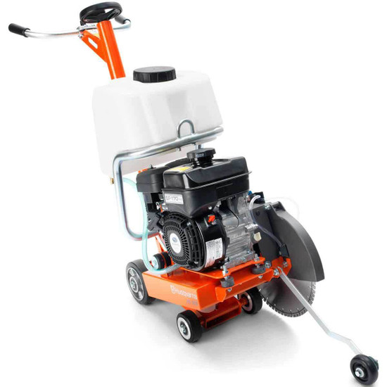 Husqvarna FS 309 with Water Tank and Guide Bar