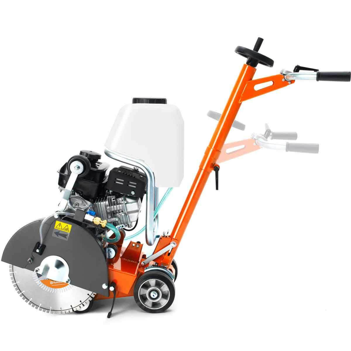Husqvarna FS309 floor saw