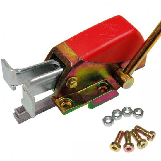 rubi breaker for ts - components