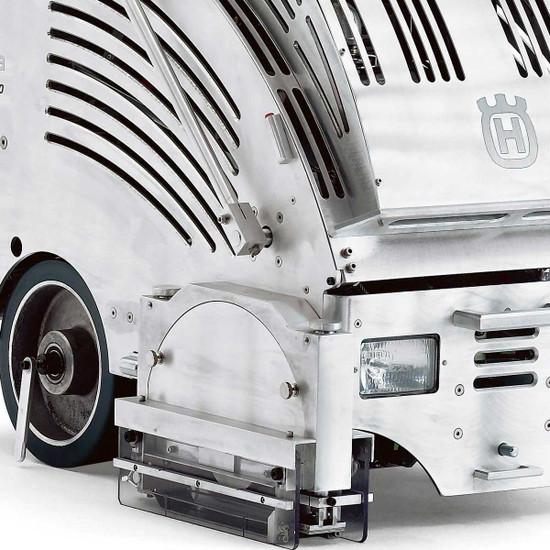Husqvarna Soff-Cut 2500 Saw Wheel Kit