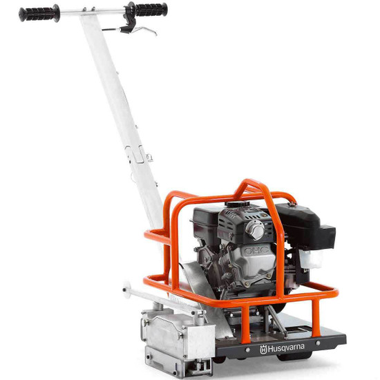 Husqvarna Soff Cut 150 Ultra Early Entry Green Concrete Saw