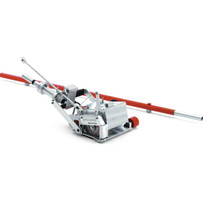 Husqvarna Soff-Cut 390 Green saw
