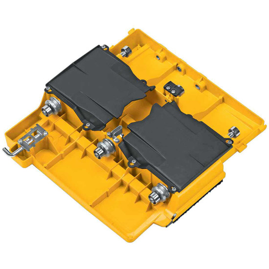 Dewalt D24000 cutting table bearings
