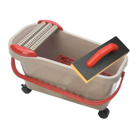 Barwalt Ultra Grout Cleaning Kit