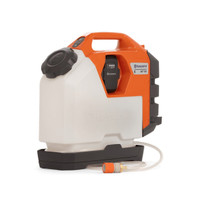Husqvarna WT 15 Water Tank With Electric Pump
