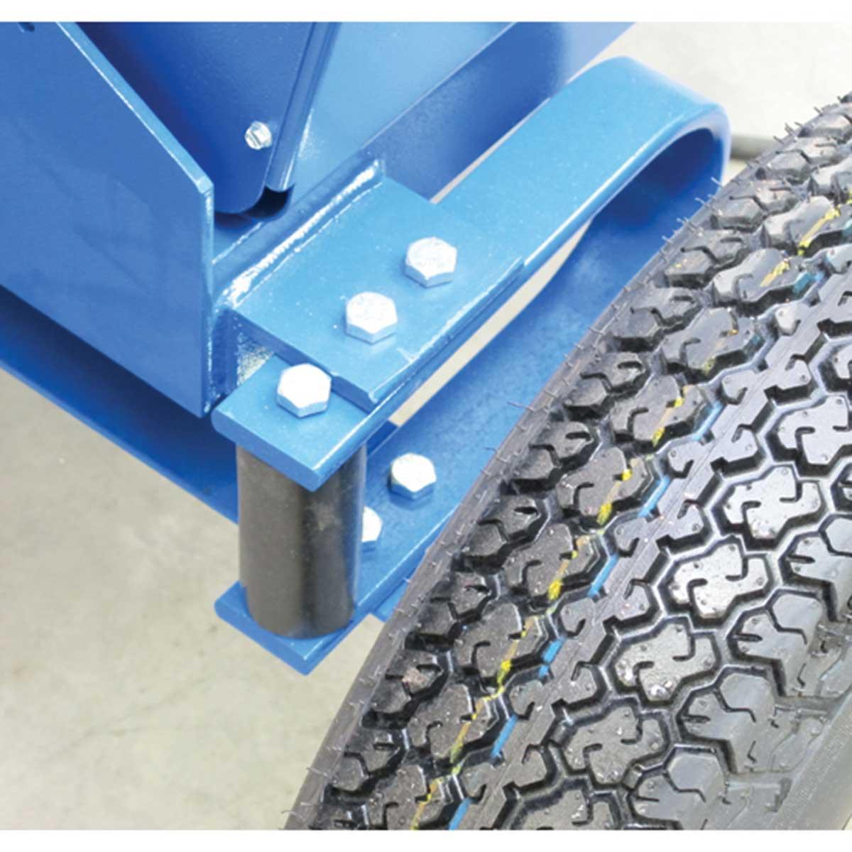 Cleform Gilson 600CM-PL tires