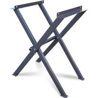 Folding Stand Rubi rail saws DU200
