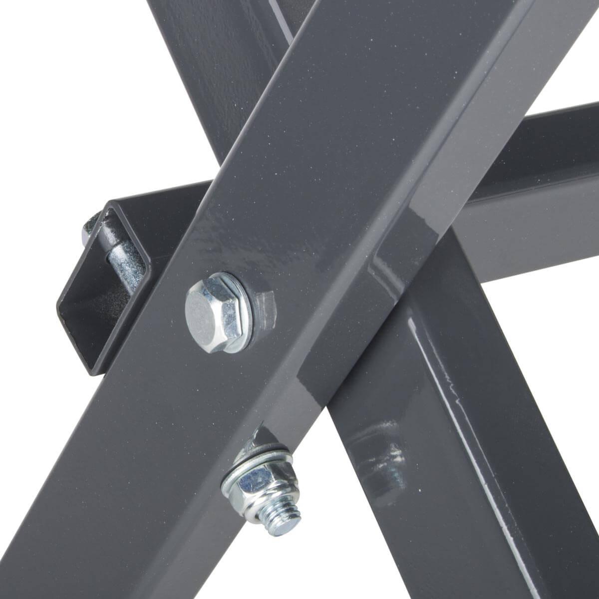 25966 Folding Stand Rubi DU-200 saw
