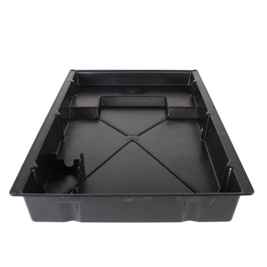 54195 Rubi DX250, DX350, DS Rail Saw Replacement Water Tray