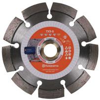 Husqvarna 10 inch TXS-S Wet Masonry Dri Disc