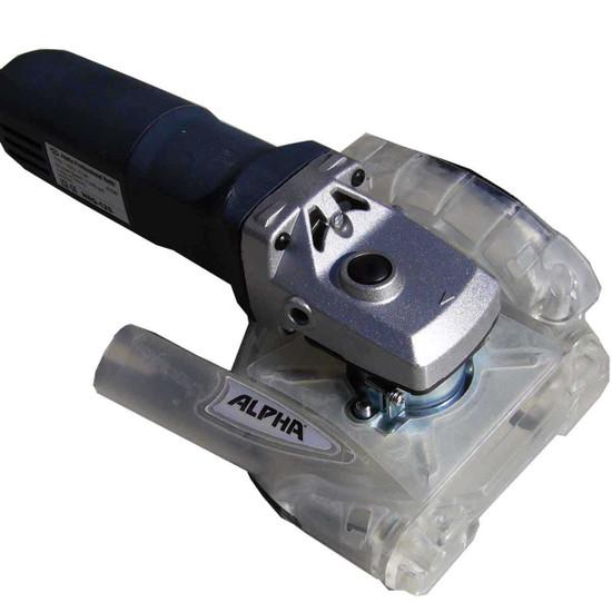 Ecoguard Angle Grinder Dust Shroud Type G