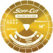 5 inch Husqvarna Soff-Cut Excel 5000