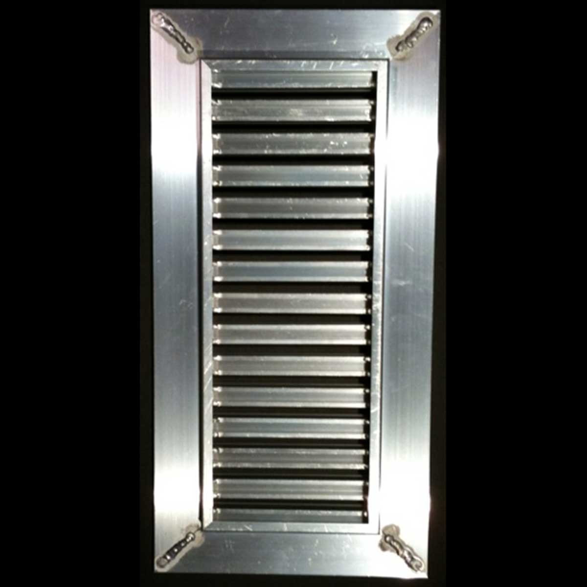 5/16th inch Vent Floor Registers