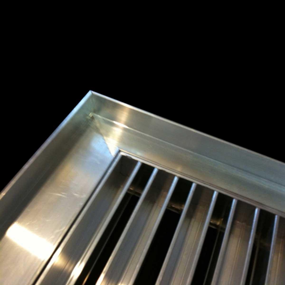 Chameleon tile vent floor registers contractors direct for 10 x 14 floor register
