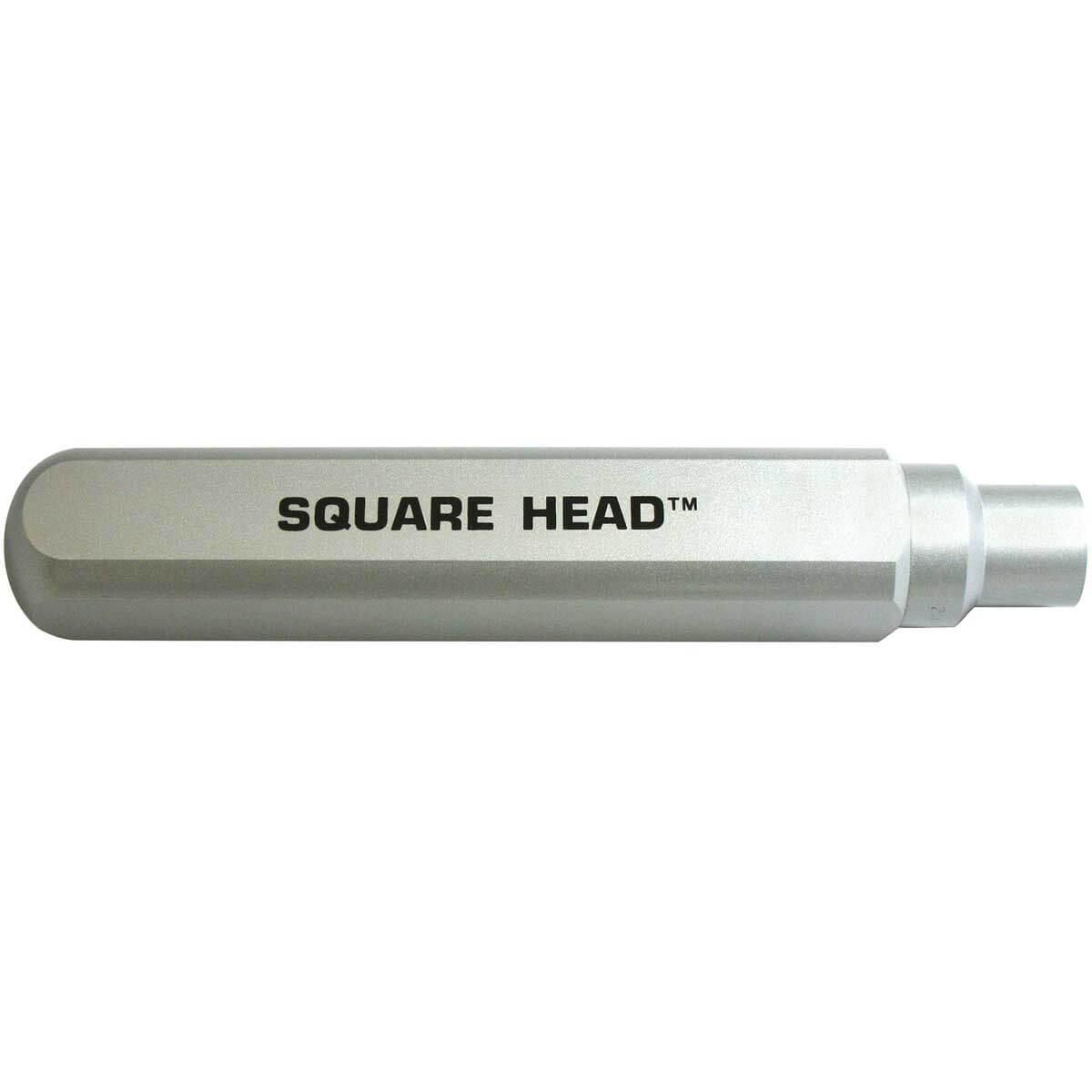wyco concrete vibrator head 9500