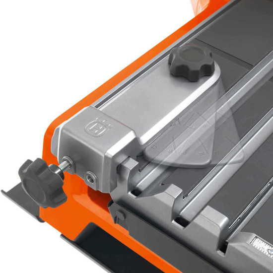 Husqvarna TS60 Wet Tile Saw Guide